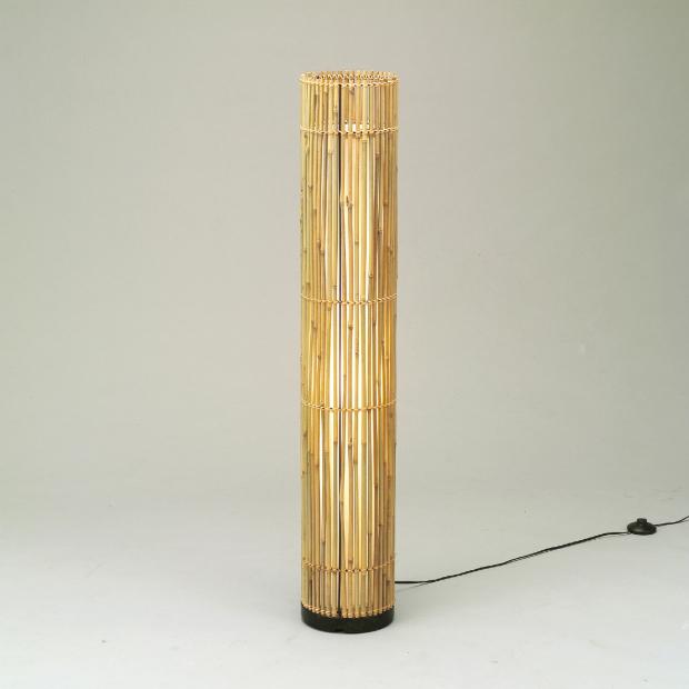 フロアスタンドライト 照明 ライト リビング WDLT0-76Z おしゃれ 茶色 白色 ブラウン ホワイト(代引不可)【送料無料】