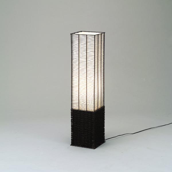 フロアスタンドライト 照明 ライト リビング WDLT4-122Z おしゃれ 白 黒(代引不可)【送料無料】
