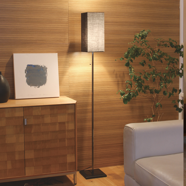 照明 フロアランプ 白熱球 Serie セリエ フロアランプ LF4461WH ディクラッセ ランプ リビングランプ(代引不可)【送料無料】