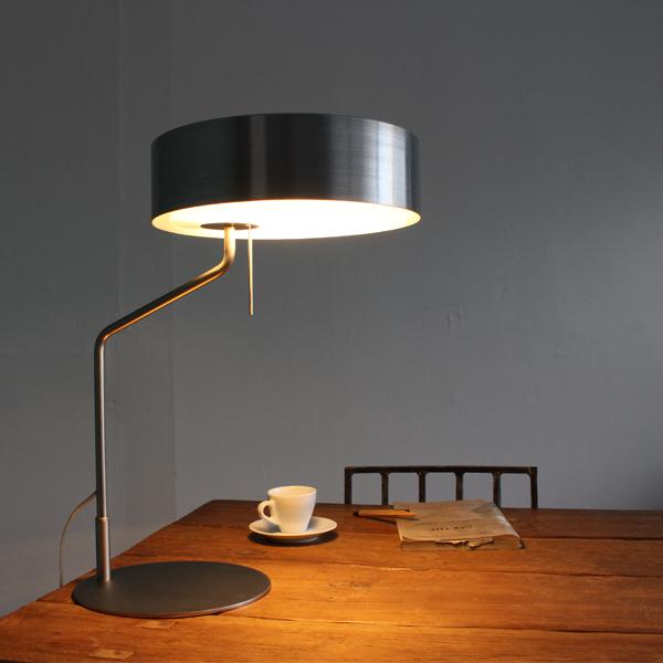 照明 テーブルランプ LED対応 LED Capella カペラ テーブルランプ LT3703WH ディクラッセ ランプ ベッドランプ(代引不可)【送料無料】