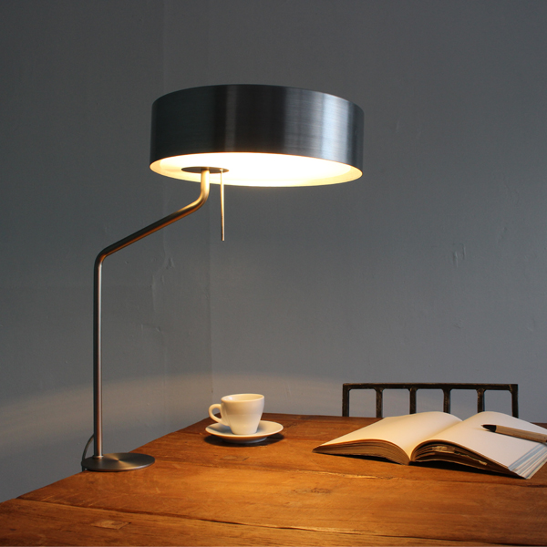 照明 クランプランプ LED対応 LED Capella カペラ クランプランプ LT3704WH ディクラッセ ランプ リビングランプ(代引不可)【送料無料】