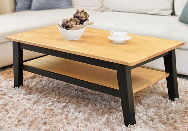 テーブル 机 デスク ローテーブル 座卓 木製 スタイリッシュ センターテーブル リビングテーブル 木製【ロッシ】(代引不可)【送料無料】