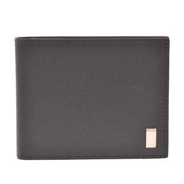 ダンヒル FP3070E 二つ折り財布(小銭入れ付) dunhill/ダンヒル/二つ折り財布(小銭入れ付)/二つ折り財布/SIDECAR/メンズ/FP3070EBLK