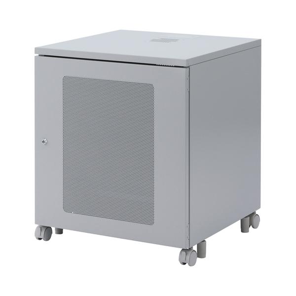 サンワサプライ 19インチマウントボックス(H700・13U) CP-102(代引不可)【送料無料】