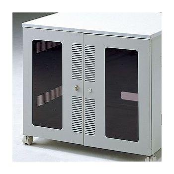 サンワサプライ 前扉(CP-018N用) CP-018N-1(代引不可)【送料無料】