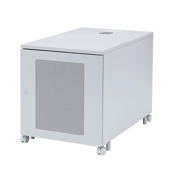 サンワサプライ 19インチマウントボックス(H700・13U) CP-202【送料無料】 (代引不可)