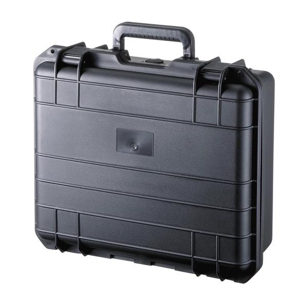 サンワサプライ ハードツールケース BAG-HD1【送料無料】 (代引不可), モンベツチョウ:442facde --- officewill.xsrv.jp