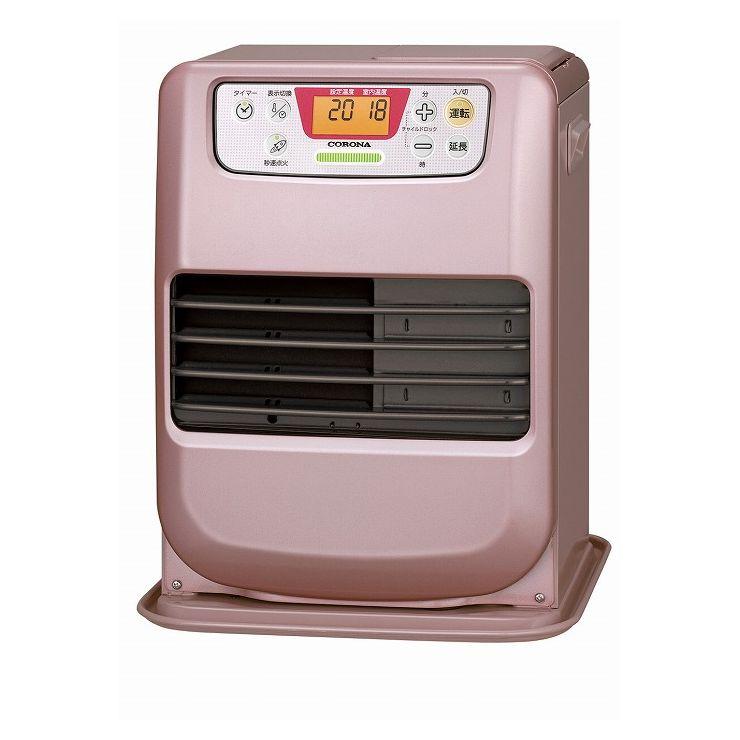 暖房 石油ファンヒーター FH-M2519Y(R) ファン ファンヒーター 暖房器具(代引不可)【送料無料】