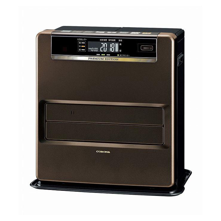 暖房 石油ファンヒーター FH-CWZ36BY(TU) ファン ファンヒーター 暖房器具(代引不可)【送料無料】