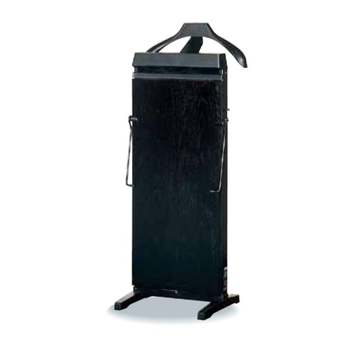 コルビー ズボンプレッサー 3300JC BK ブラック パンツプレッサー スタンドタイプ ズボンプレス機 アイロン パンツプレス機【送料無料】