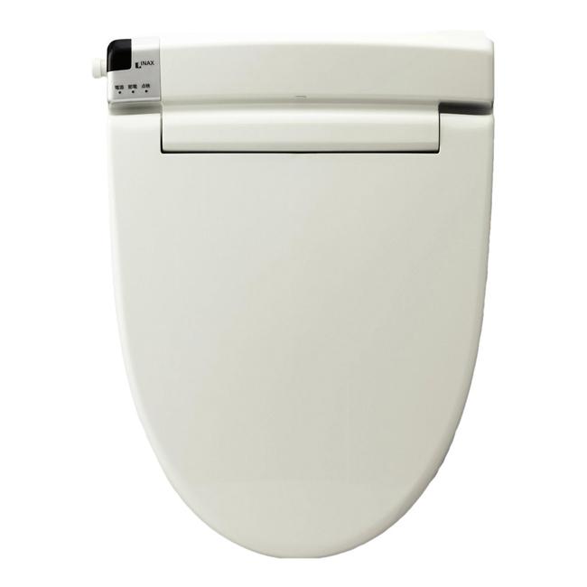 LIXIL リクシル 脱臭機能付き リモコンタイプシャワートイレ 温水洗浄便座 CW-RT30/BN8 オフホワイト【送料無料】