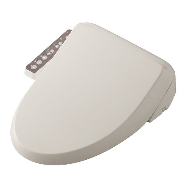 LIXIL リクシル 脱臭機能付き シャワートイレ 温水洗浄便座 CW-RG20/BN8 オフホワイト【送料無料】【あす楽対応】