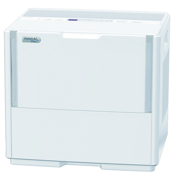 ダイニチ ハイブリッド式加湿器 HDシリーズ ホワイト HD-152(W)【送料無料】【int_d11】