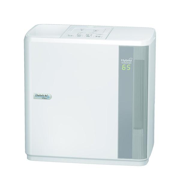 ダイニチ ハイブリッド式加湿器 HDシリーズ ホワイトHD-7017(W)【送料無料】