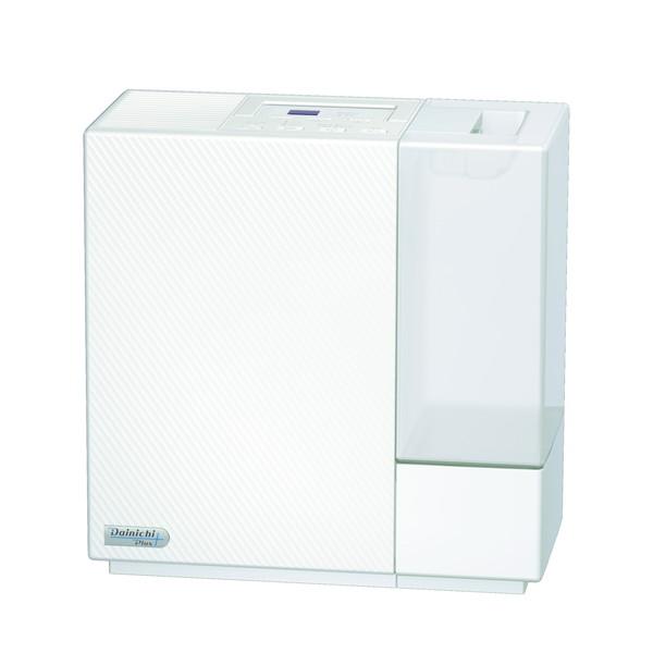 ダイニチ ハイブリッド式加湿器 RXシリーズ クリスタルホワイト HD-RX517(W)【送料無料】