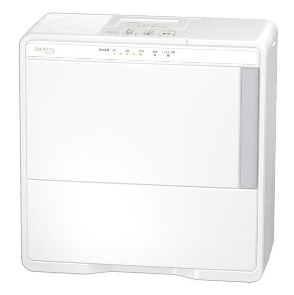 ダイニチ ハイブリッド式加湿器 RFシリーズ ホワイト HD-RF502(W)【送料無料】
