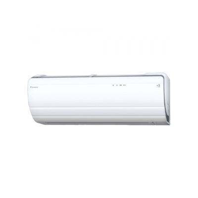 ダイキン ルームエアコン 冷暖房14畳用 単相200V 加湿ホース付属 ホワイト (2015年モデル うるさら7 RXシリーズ) (S40STRXP-W)