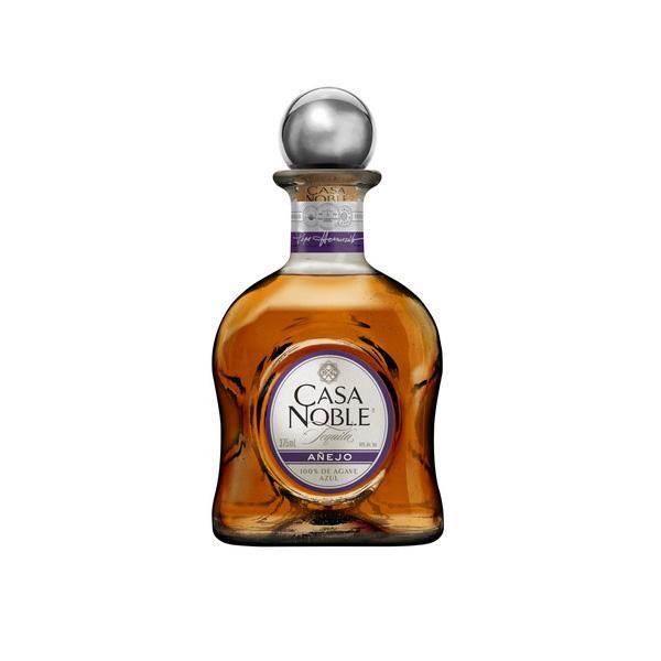カサノブレ アニェホ 375ml (Casa Noble Anejo) テキーラ スピリッツ メキシコ 【1ケース販売:12本入り】【送料無料】