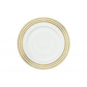 CLEOPATRA(クレオパトラ) ウェルカムプレート30.5cm CP1130GDゴールド():リコメン堂キッチン館