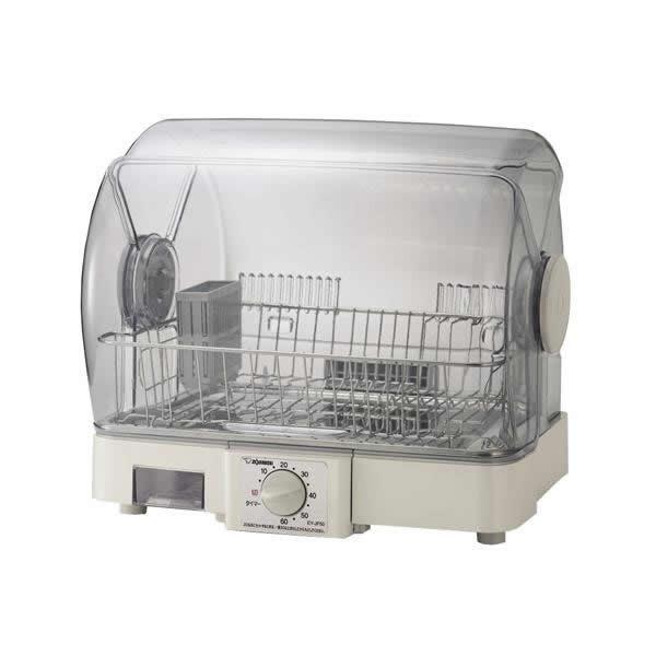 象印 食器乾燥器 EY-JF50 グレー(HA)【送料無料】【S1】