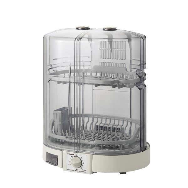 象印 食器乾燥器 EY-KB50 グレー(HA)【送料無料】【S1】