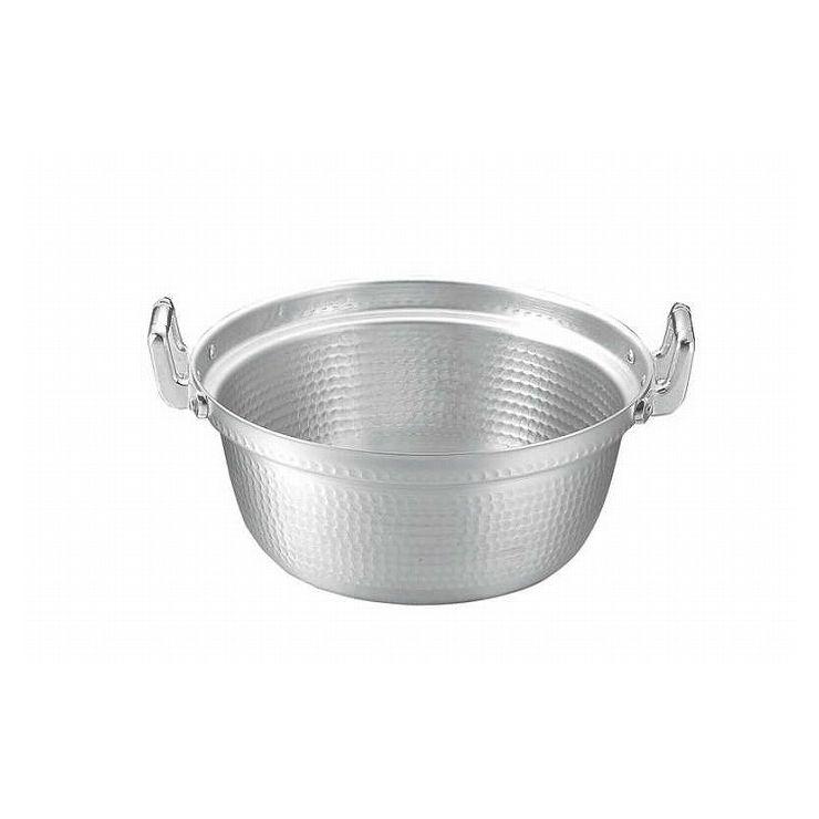 本間製作所 KO アルミ段付鍋 60cm(60.0L) 017036