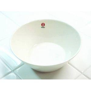 iittala Teema(イッタラ ティーマ)シリアルボウル 15cm ホワイト
