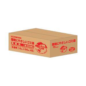 【上品】 【業務用パック】オフィス・デポ オリジナル オリジナルゴミ袋 半透明 半透明 45L 1箱(1000枚), 泉北郡:f9d76212 --- cpps.dyndns.info