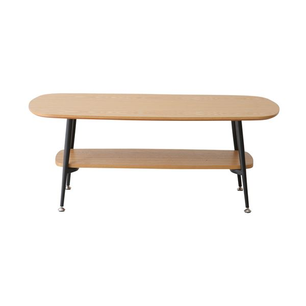 あずま工芸 リビングテーブル 幅100cm WLT-2116