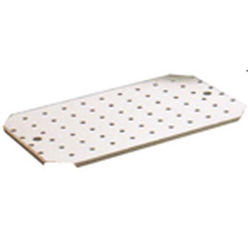 ブウジャー ステンレス ホテルパン目皿 7500.01 GN 1/1用 AHT511【送料無料】