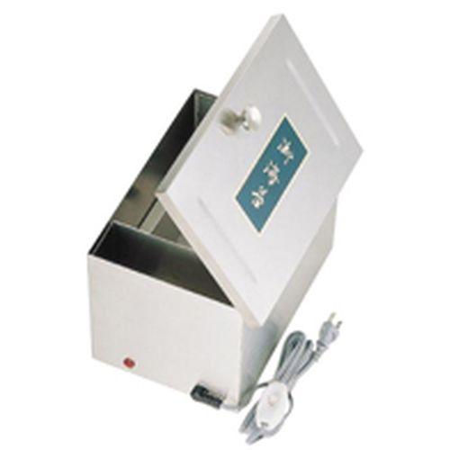 遠藤商事 SA18-8 B型電気のり乾燥器 (ヒーター式) BNL03【送料無料】