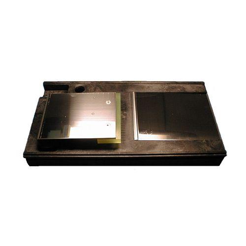 ドリマックス 電動1000切りロボ用 スライス盤 4.0mm CSV01009【送料無料】