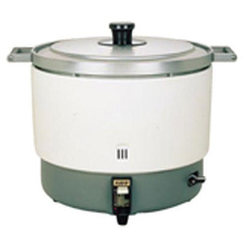 パロマ ガス炊飯器 PR-6DSS LPガス DSI5101【送料無料】