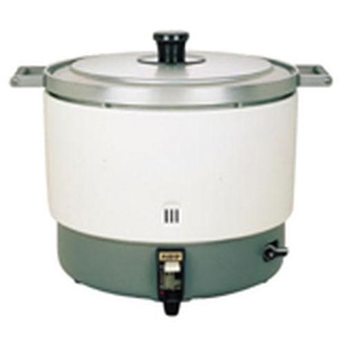 パロマ ガス炊飯器 PR-6DSS 12・13A DSI5102【送料無料】