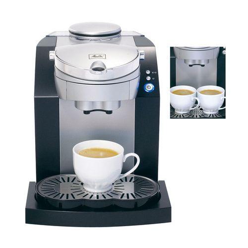 メリタ コーヒーポッドマシン MKM-112 1杯用 FKCH701【送料無料】