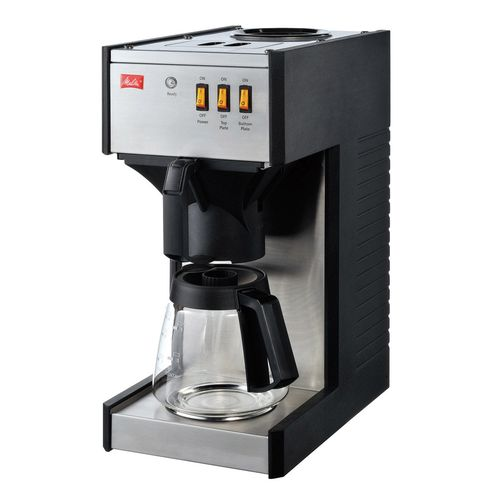 メリタ コーヒーマシン M150P FKCH201【送料無料】