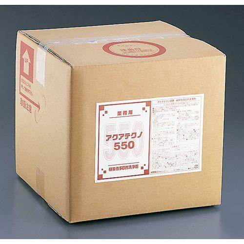 ピュアソン 多目的洗剤 アクアテクノ550 20L JPY0102