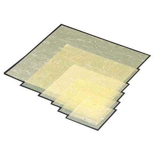 マイン 金箔紙ラミネート 黄 (500枚入) M30-433 QKV24433【送料無料】