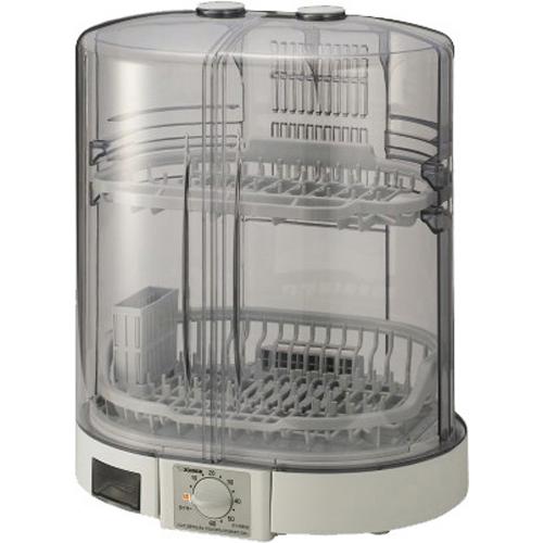 象印 食器乾燥器 EY-KB50-HA グレー【int_d11】