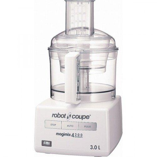 ロボ・クープ フードプロセッサー RM-4200VD(代引不可)【送料無料】