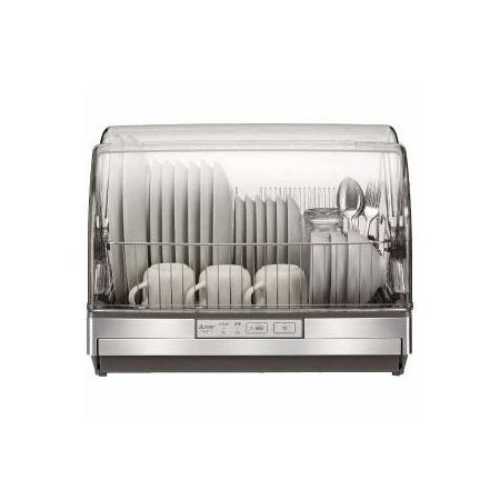三菱電機 キッチンドライヤ- 食器乾燥機 TK-ST11-H(ステンレスグレー)【送料無料】