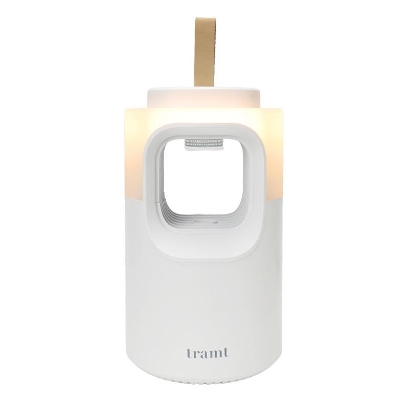 送料無料 2WAYランプ蚊取り器 トラント MES-50 オンライン限定商品 充電式 蚊取り 発売モデル 蚊除け 害虫駆除 キャンプ 虫除け ランプ アウトドア ライト