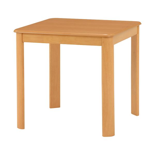 ダイニングテーブル 机 VDT-7683NA 4934257228602 ナチュラル 代引き不可