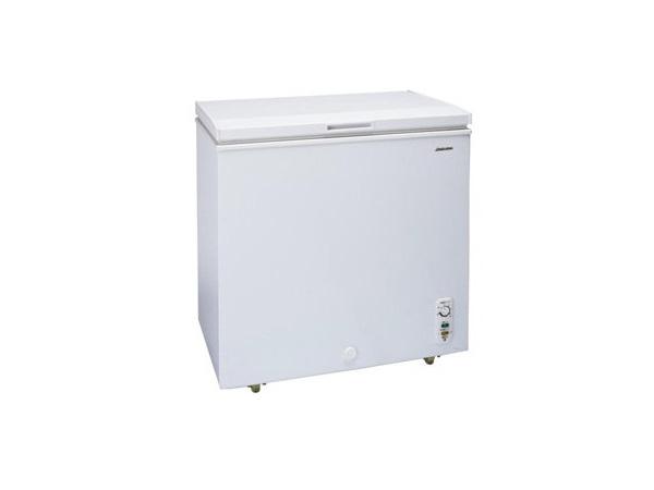 アビテラックス ABITELAX 上開き冷凍庫ノンフロン 102L ACF102C 【代引き不可】【送料無料】