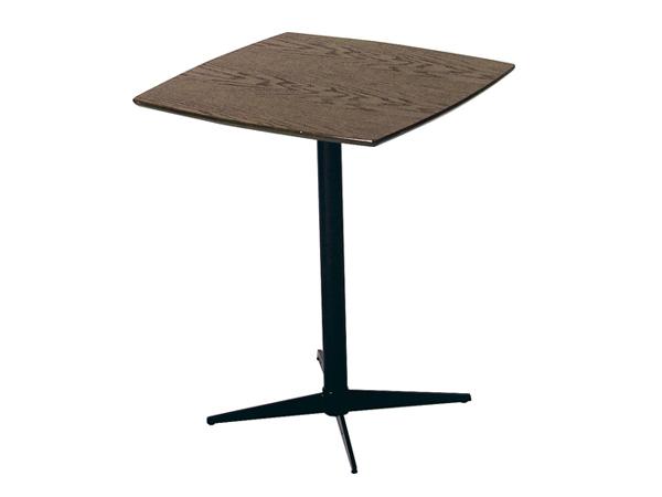 最高の品質 エルク elk スチール 脚ダイニング テーブル テーブル DNT-600S スチール エルク (き), でらアウトレット-メンズブランド:49197a24 --- tnmfschool.com