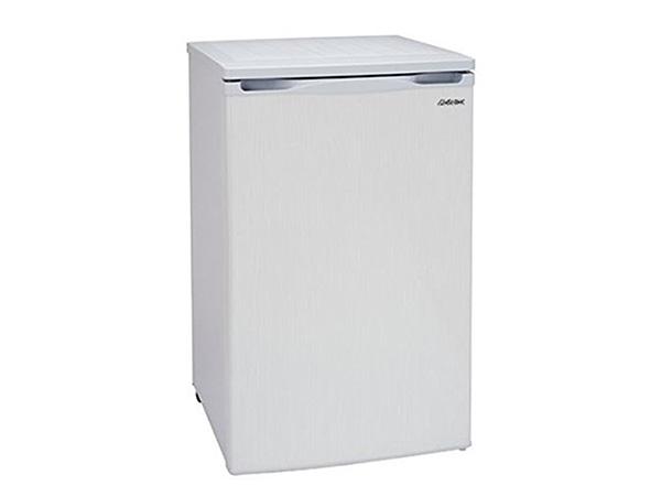 アビテラックス ABITELAX 100L 直冷タイプ 前開き冷凍庫 ACF110E 【代引き不可】【送料無料】