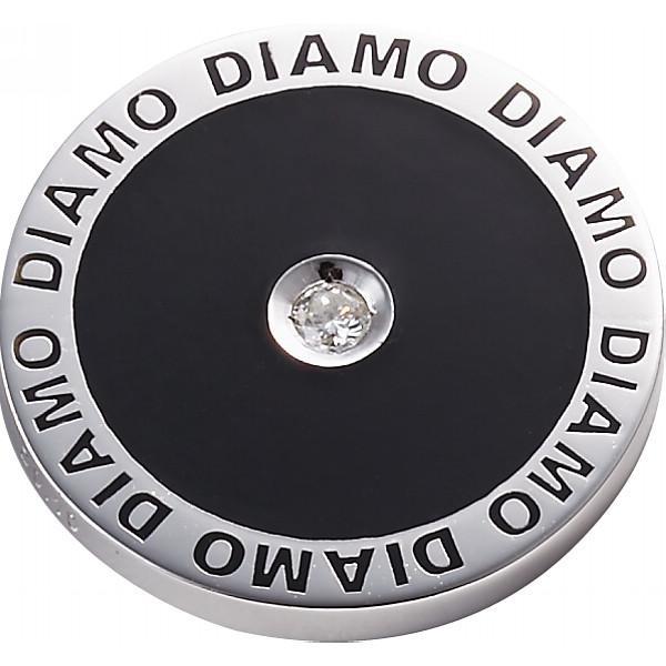 【最安値に挑戦】 DIAMO ディアモ ダイヤモンド入りゴルフマーカー 装身具 アクセサリー DIAMOゴルフマーカー(代引不可)【送料無料】, 超激安 69012a6d