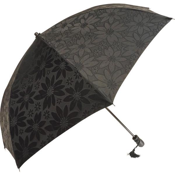 日本の職人手作り 甲州織 晴雨兼用折りたたみ日傘 日本の職人手作り 雨具 折たたみ傘 折たたみ日傘 HM251E(代引不可)【送料無料】