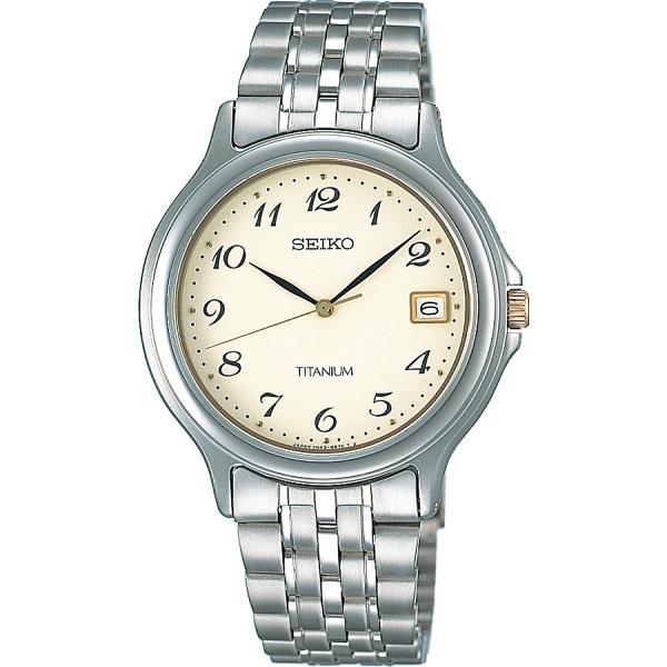 セイコー スピリット メンズ腕時計 装身具 紳士装身品 紳士腕時計 SBTC003(代引不可)【送料無料】