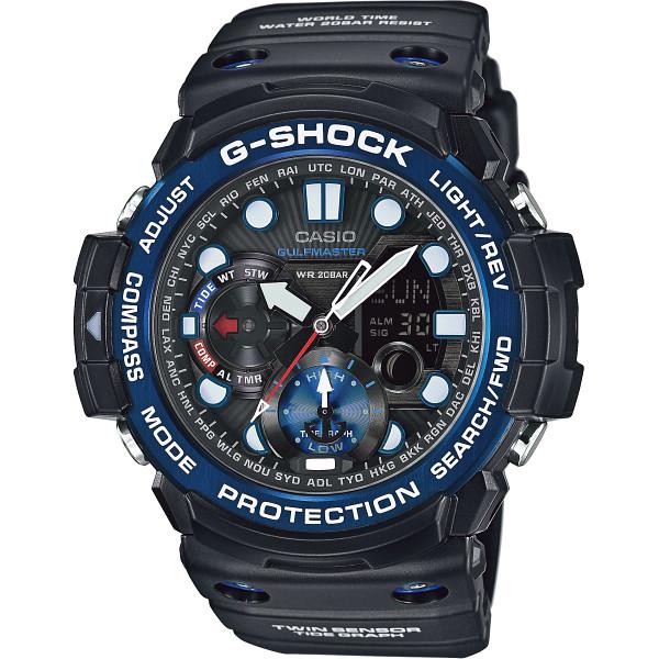 G-SHOCK G-SHOCK 【GN-1000B-1AJF】 装身具 紳士装身品 紳士腕時計 GN‐1000B‐1AJF(代引不可)【送料無料】